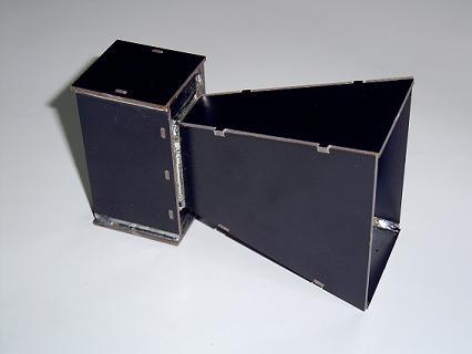 Cono para detectores Beltronics