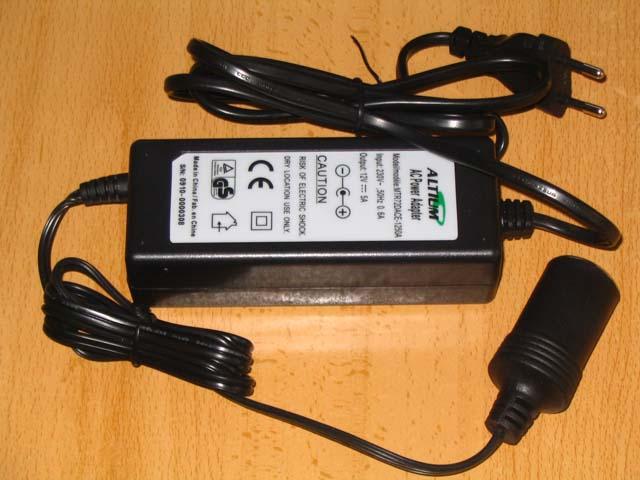 Transformador 220v ac 12v dc antiradares net - Transformador 220 a 12v ...