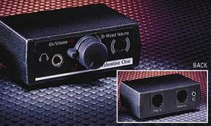 Modulo de Audio para Valentine One