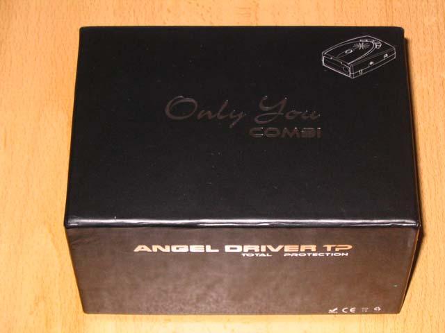 Caja de presentación del Onlyyou Combi