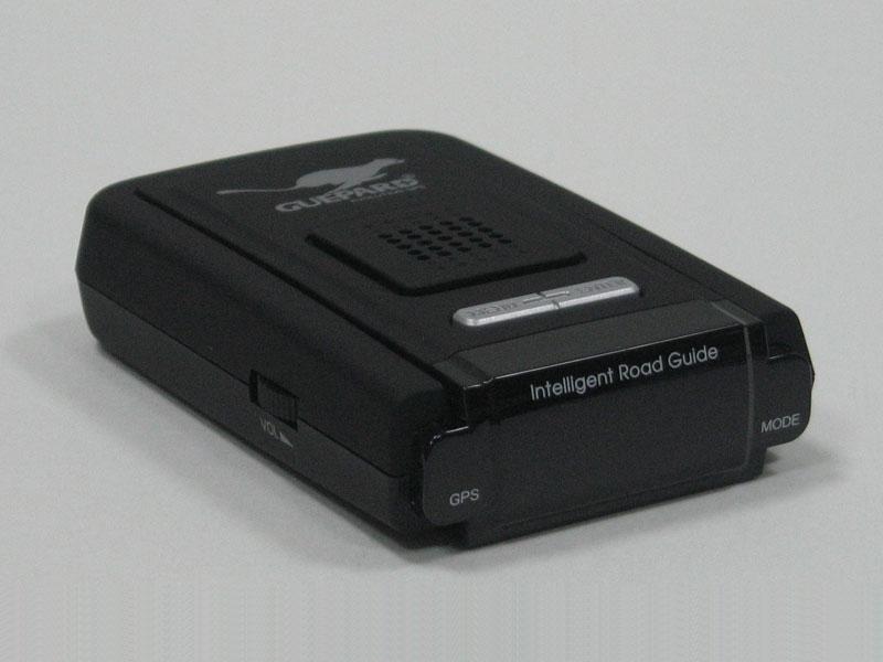 Guepard Evolution HS3