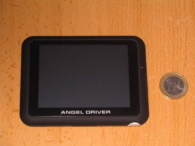 Angel Driver Onix
