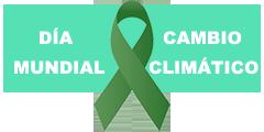 Día Mundial contra el Cambio Climático