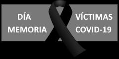 Día en memoria de las víctimas del Covid-19