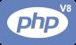 Web soportada por PHP7