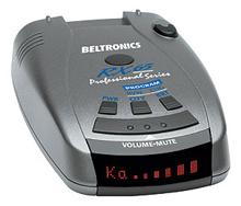 Beltronics RX65 Euro