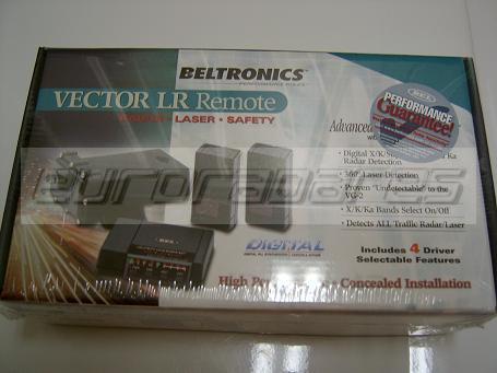 Caja Beltronics 975 AZ
