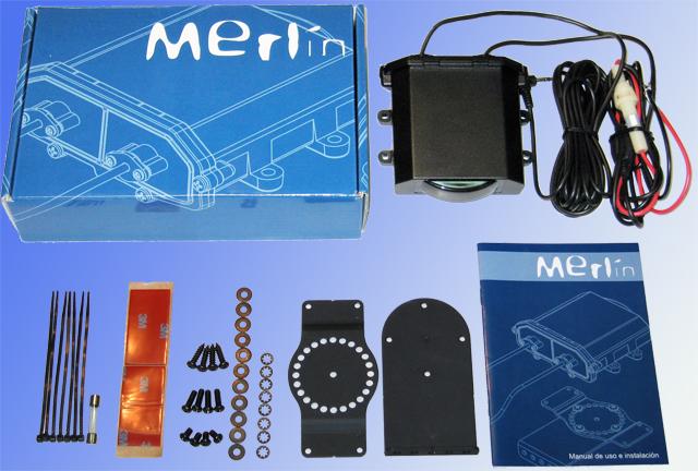 Merlin v2