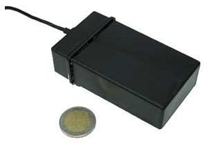 Detector Merlín S