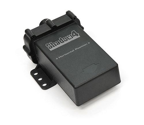 Nuevo detector Shadow 4 (alternativa mas barata a Shadow 5)