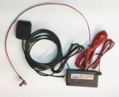 Centralita GPS con desconexión por velocidad