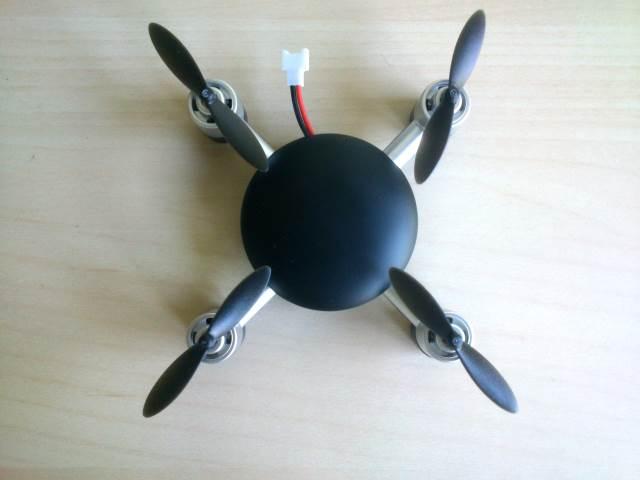 Dron MJX X916H
