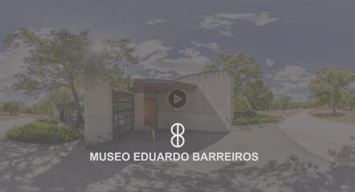 Museo Eduardo Barreiros: Visita a través de un recorrido virtual interactivo