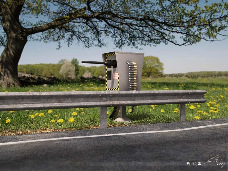 Radar Armado