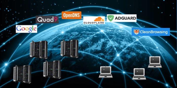Activar DNS over HTTPS para mejorar seguridad, privacidad y rendimiento