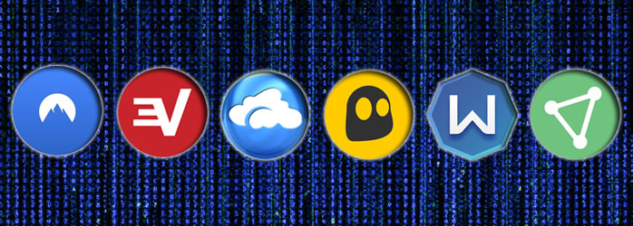 Las 6 mejores VPN para su uso en España