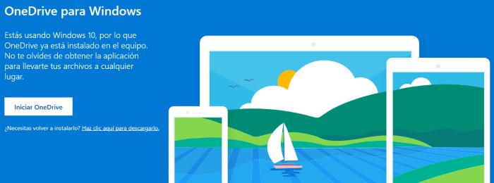 Microsoft OneDrive: Una alternativa a Dropbox con Office 365 incluido