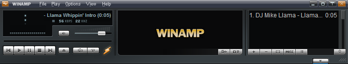 WinAmp: El gran clásico retornado