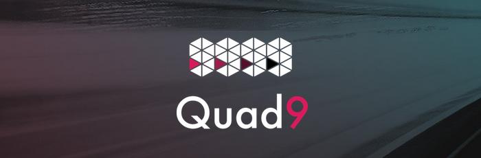 Quad9: Mejor DNS público disponible, seguro, rápido y privado