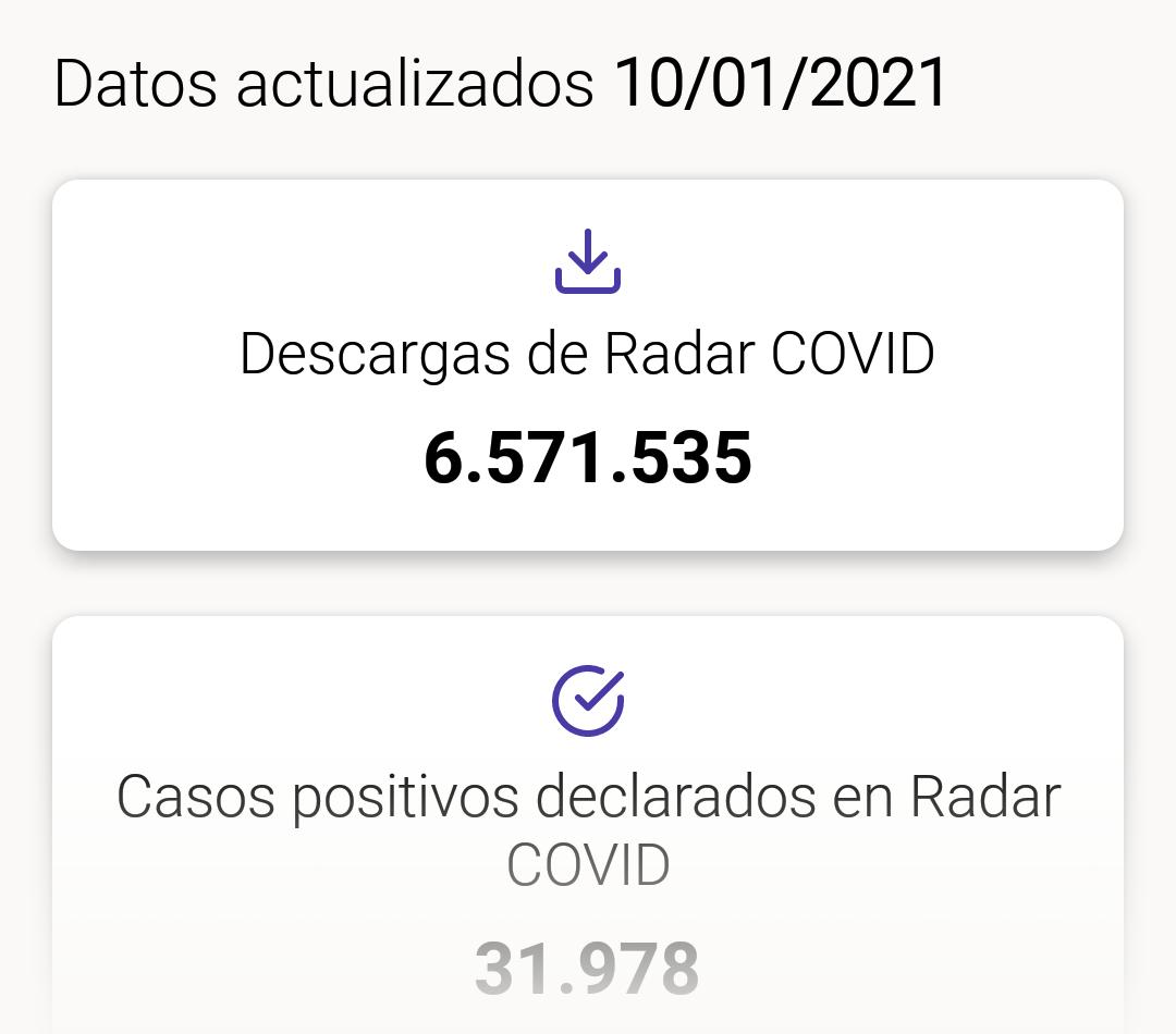 El fracaso de Radar Covid en Europa y en España