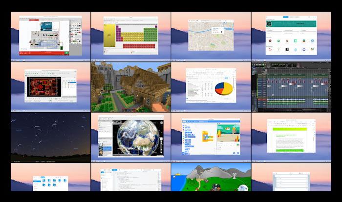 Nueva versión de Linux educativo Zorin OS 15 Education – 21st Century Learning