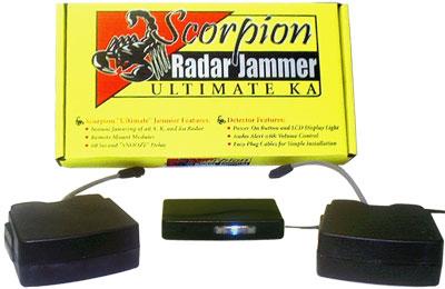 Radar Ka Jammer