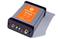 Localizador AntiRobo AST-450