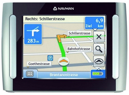 Navegador NavMan S30