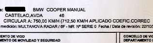 Conductora Supersonica