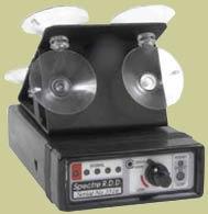Radar Detector Detector Spectre III