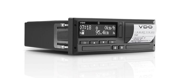 Nueva regulación de tiempos de conducción y descanso y tacógrafo